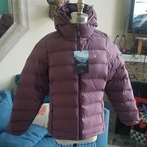 Mountain Hardware Stretch Down Jacket